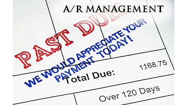 Accoutns receivable working capital management