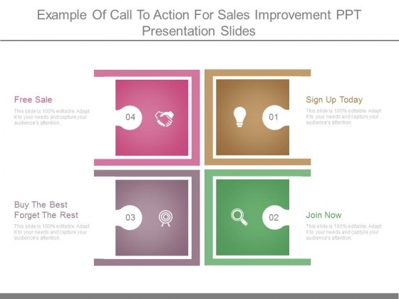 B2B sales presentation best practices