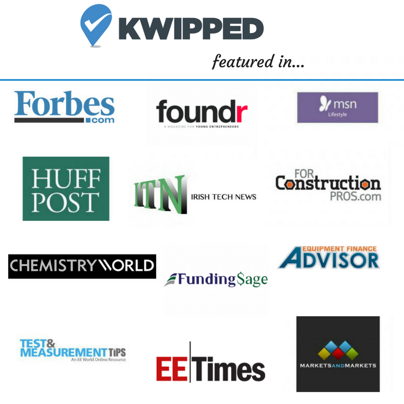 KWIPPED featured in