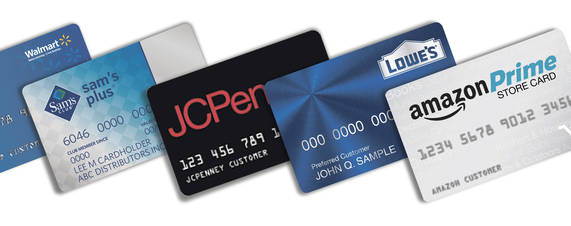 White label credit card processing