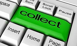 collections in order to cash cycle
