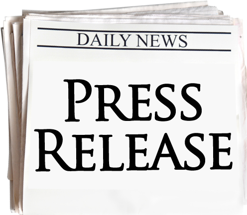 online presence management for press releases