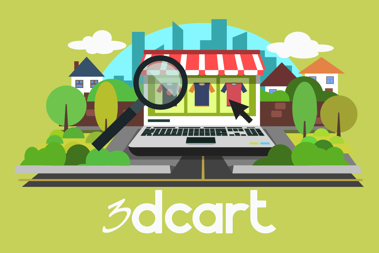 How to Make Your 3dcart eCommerce Site Drive B2B Sales