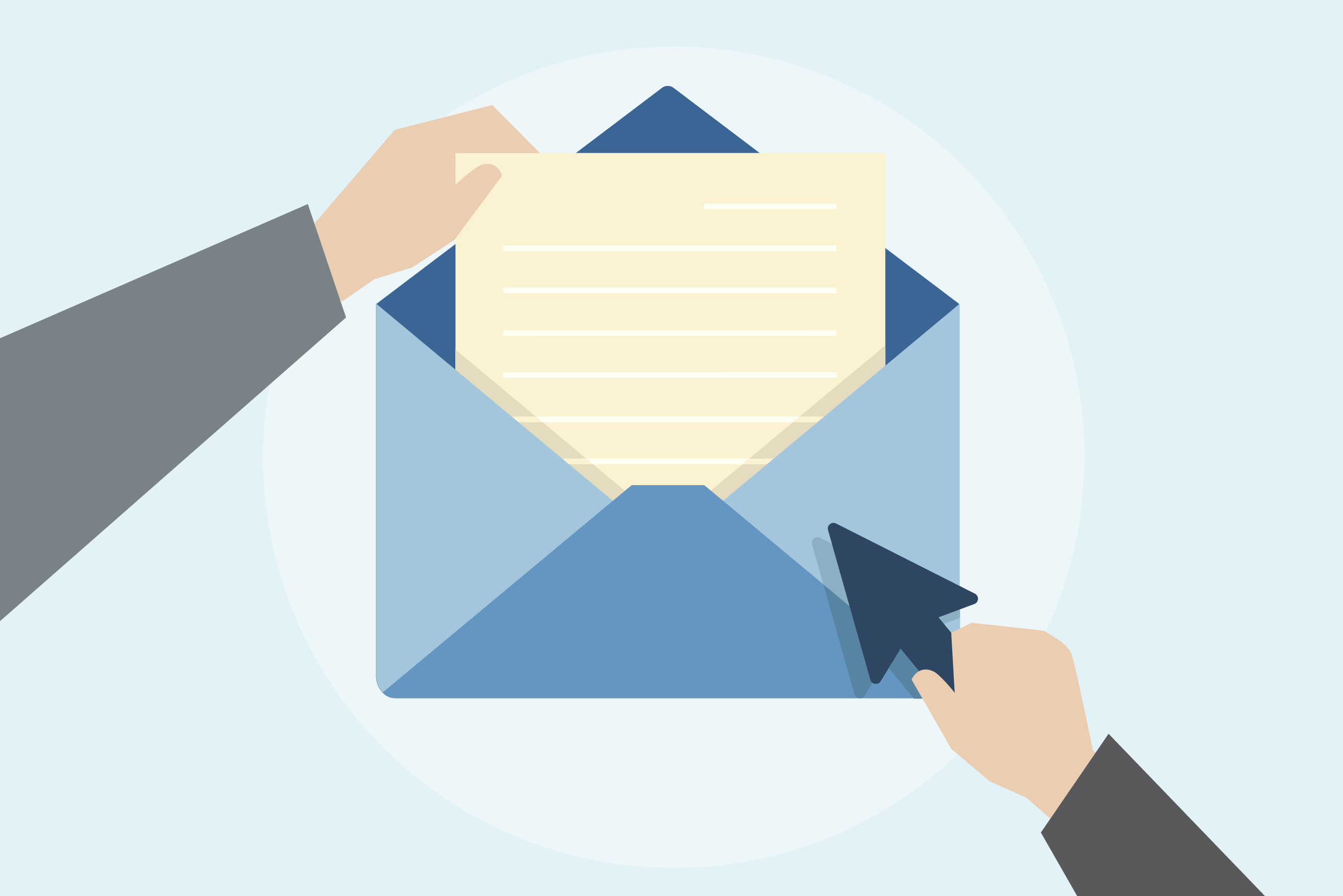 5 Ways to Beat Average Cold Email Response Rate