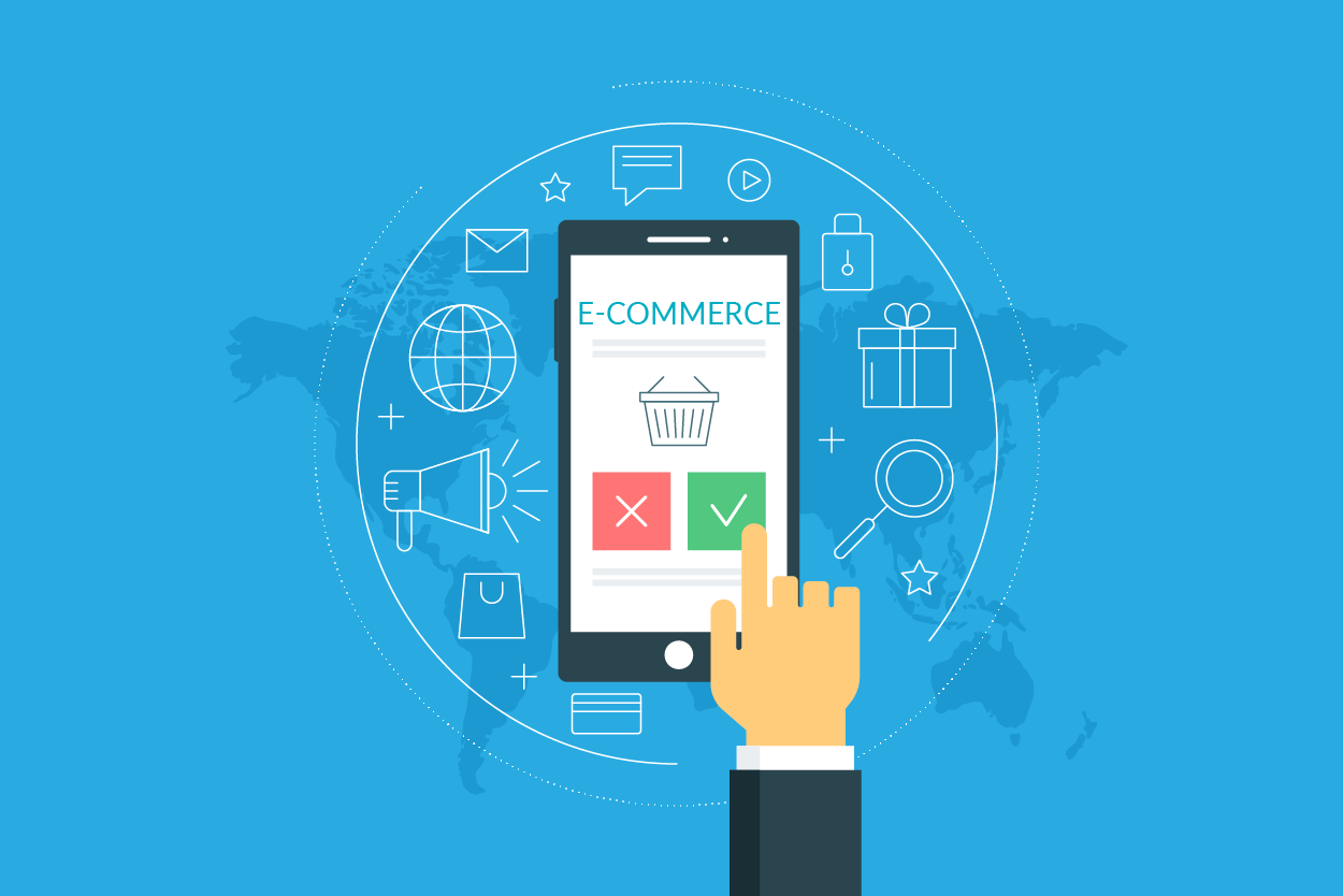 Top B2B eCommerce Challenges of 2019