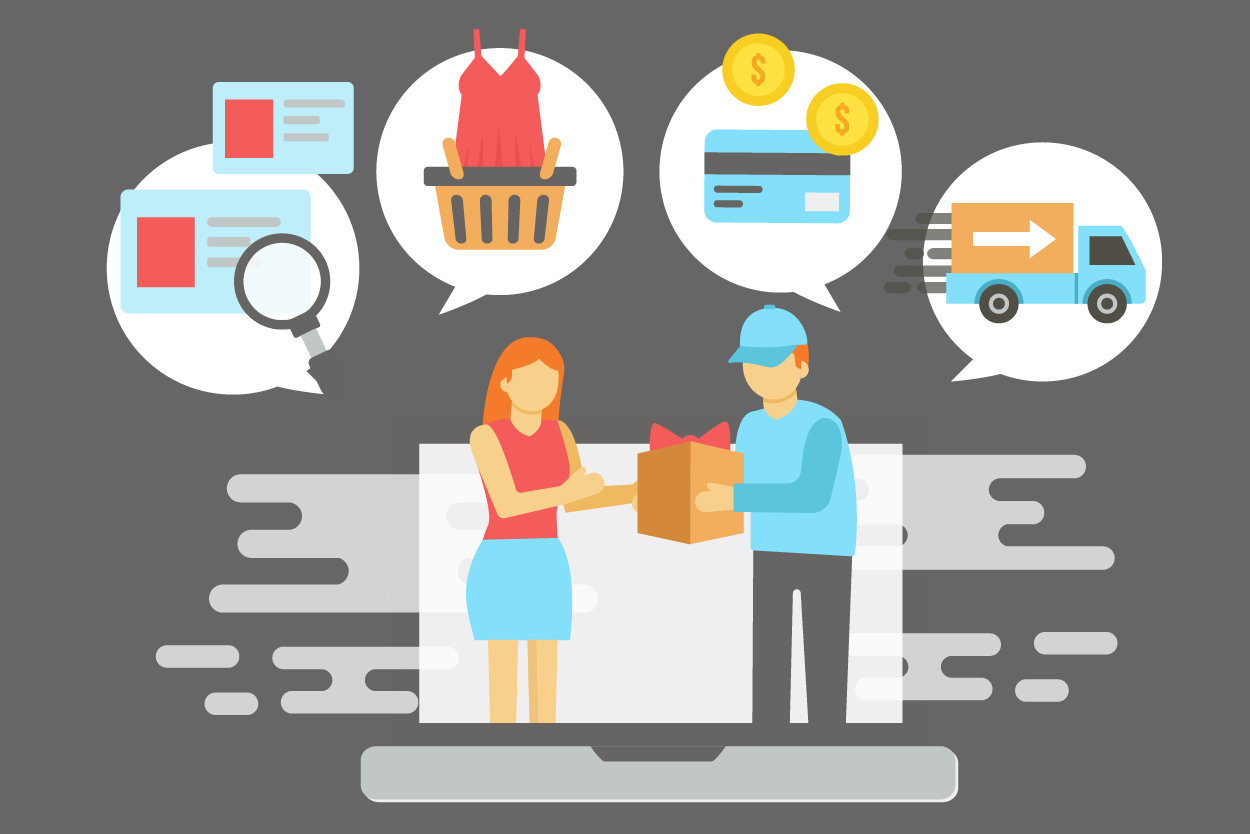 The Four Best B2B Ecommerce Platforms For Small Business