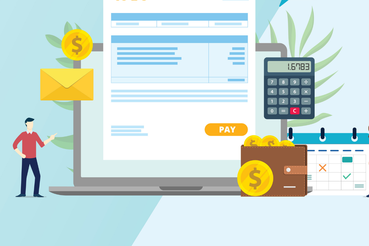 NetSuite Electronic Payments For B2B Companies