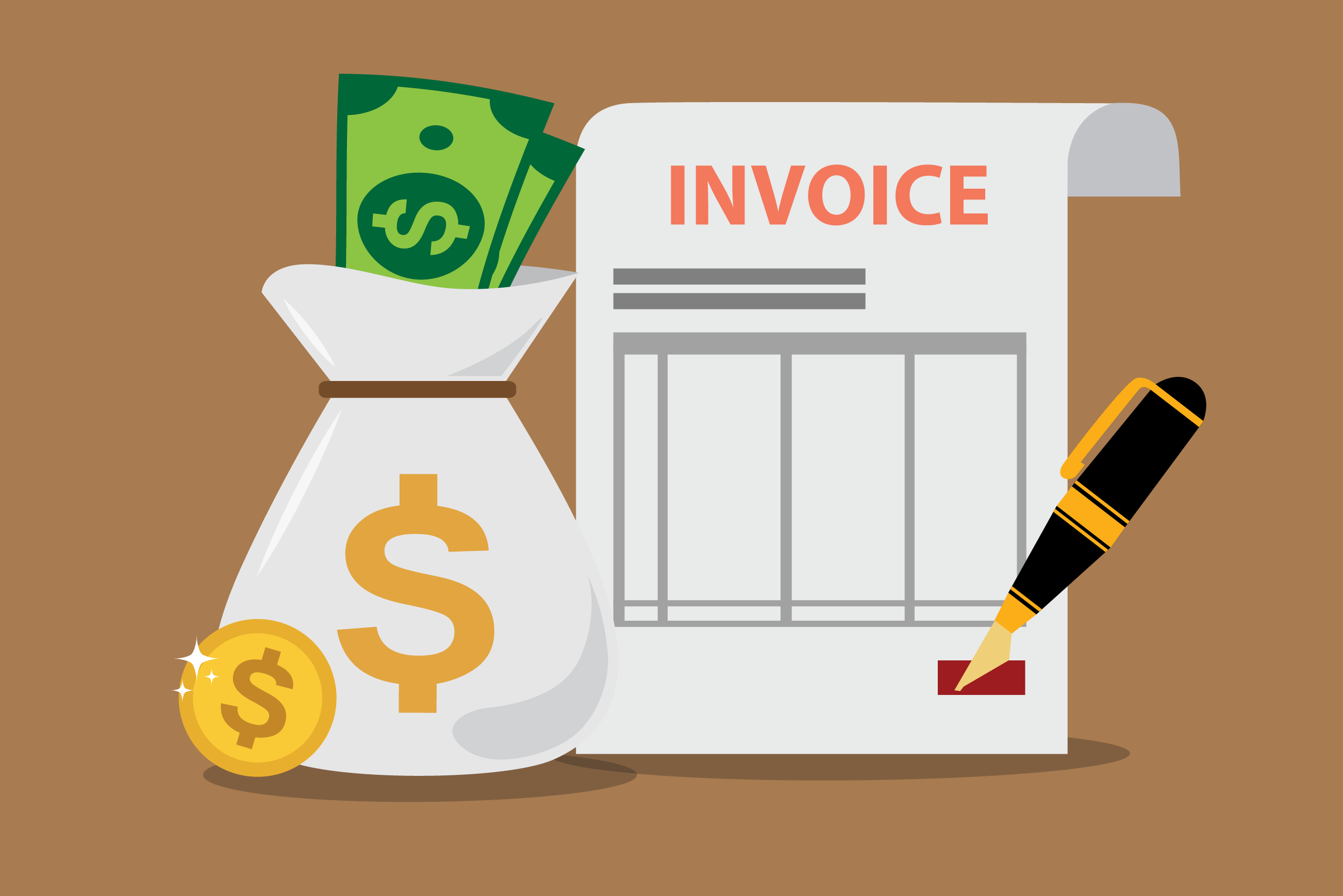 The Difference Between Factoring And Accounts Receivable Financing
