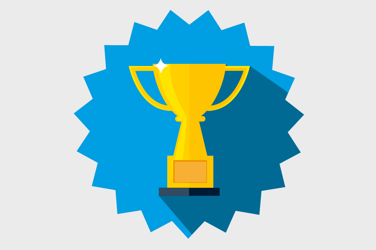 Top Benefits and Ideas for Using Trophies in the Office