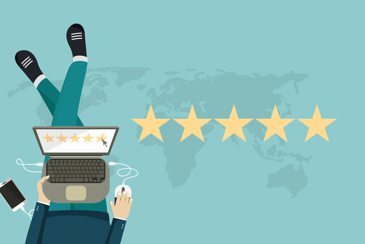 Responding to Online Reviews Best Practices