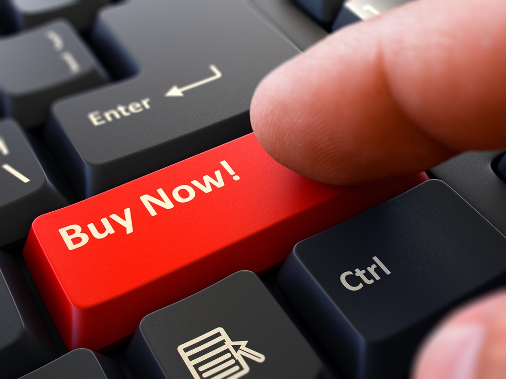 Increasing eCommerce Conversions for B2B Buyers
