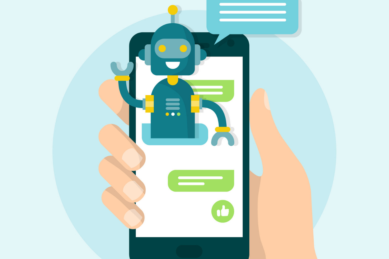 HowChatbot Technology Can Transform Your Business