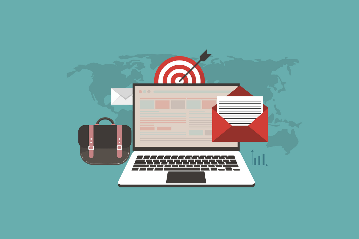 12 Common Mistakes of B2B Email Marketing
