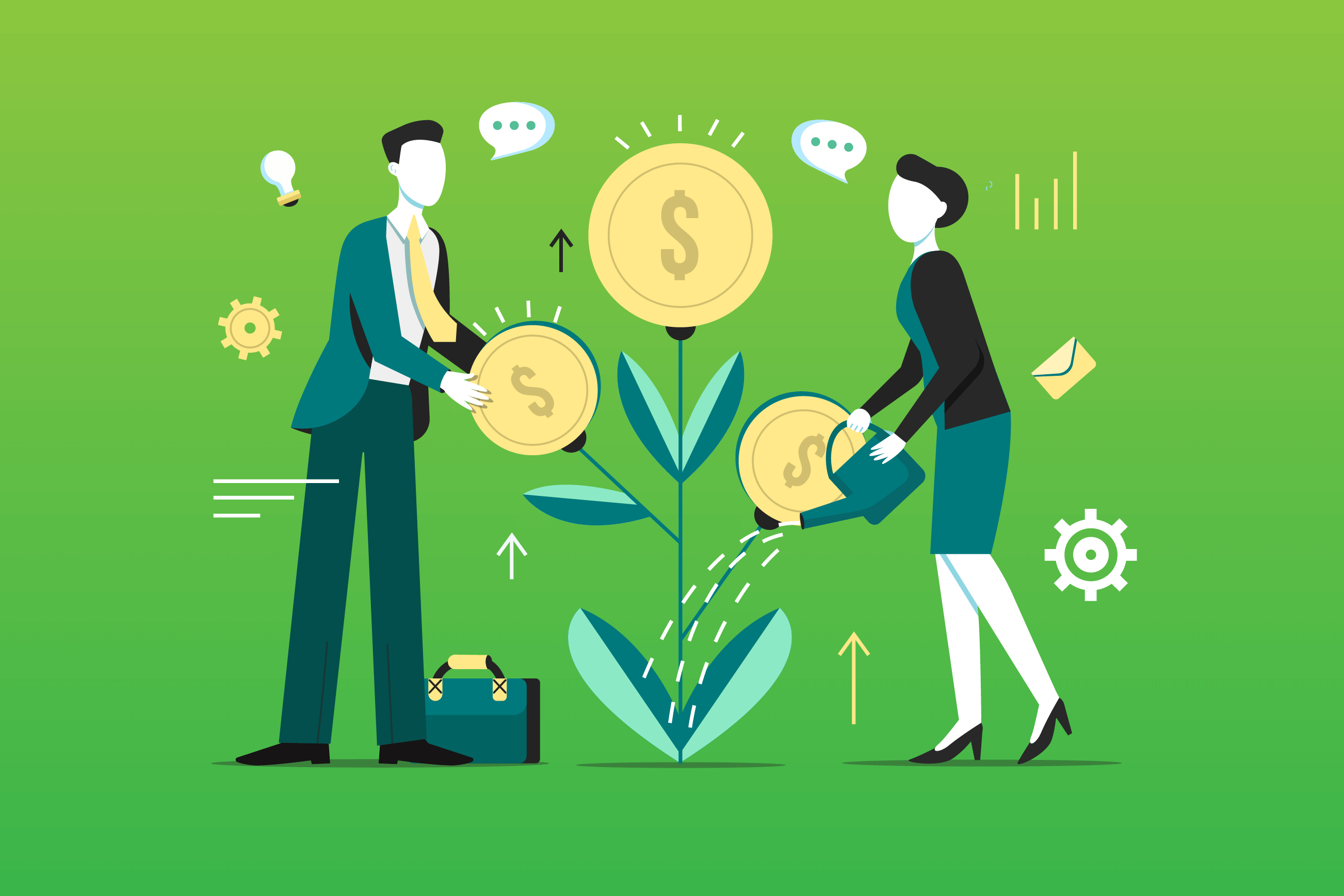 How Can A Working Capital Help Your Business Grow?