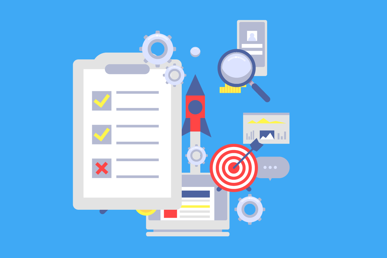 Ecommerce SEO Checklist: 4 Tips to Increase Your Search Rank