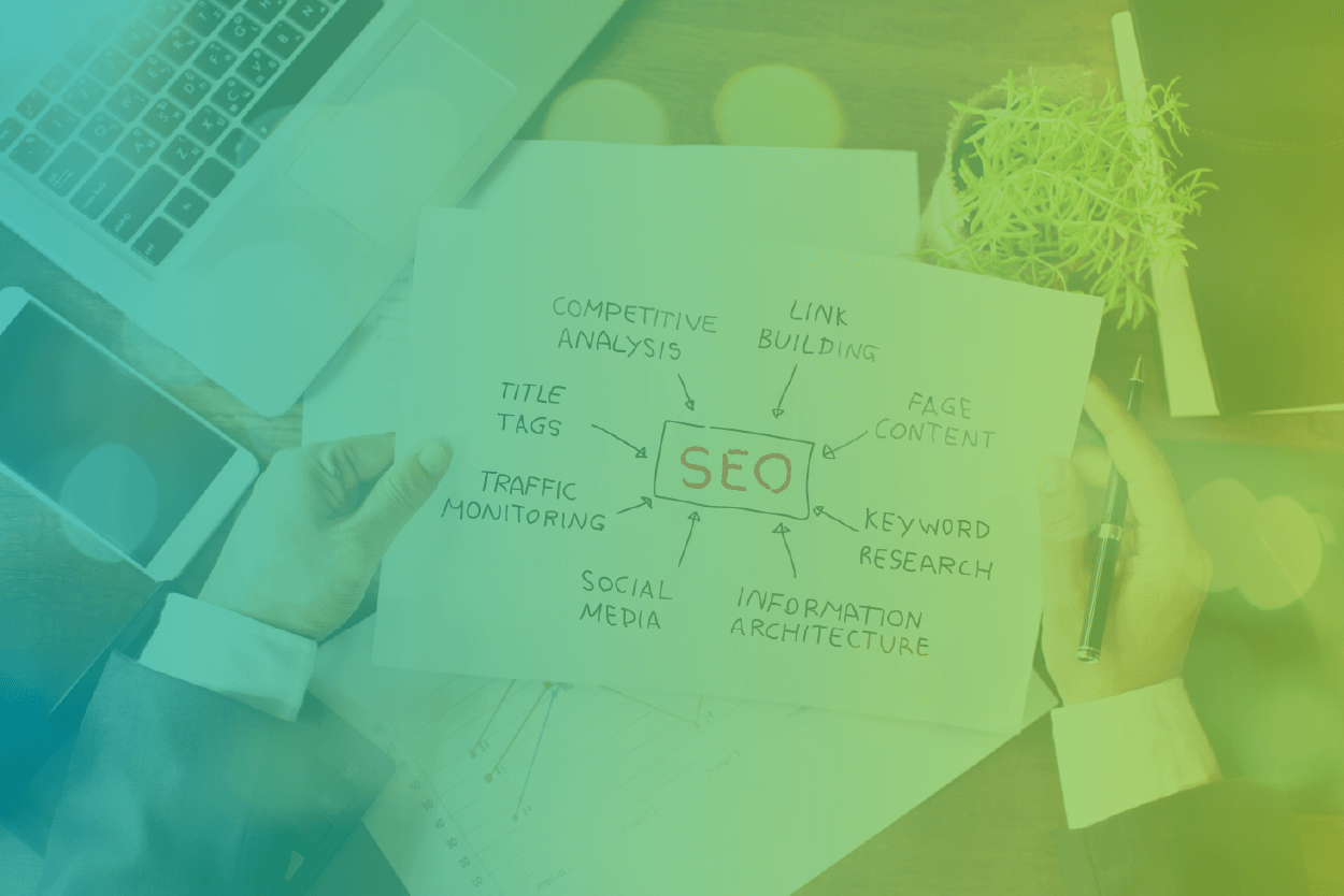 7 off-page SEO tactics for B2B Marketing